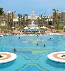 Фото отеля Riu Palace Punta Cana