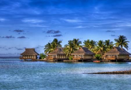 Фото курорта Пунта Кана