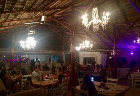 Фото ресторана Huracán Cafe