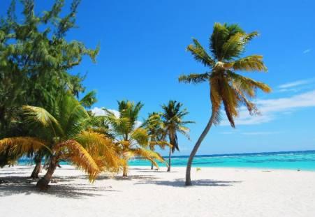 Фото пляжа Пляжи острова Саона