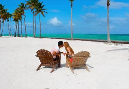 Фото пляжа Пляж Playa Pública Boca Chica