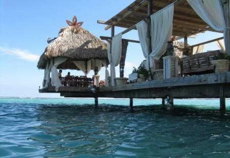 Фото ресторана Boca Marina