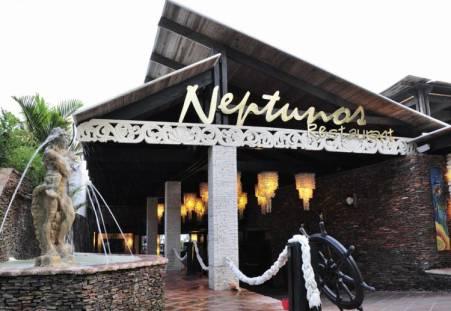 Фото ресторана Neptuno's Club Restaurant