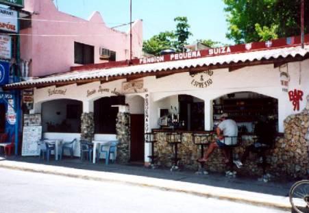 Фото ресторана Pequena Suiza