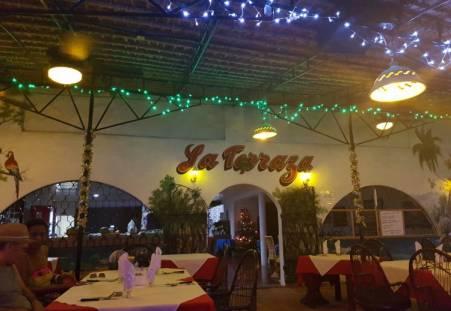 Фото ресторана La terrazza