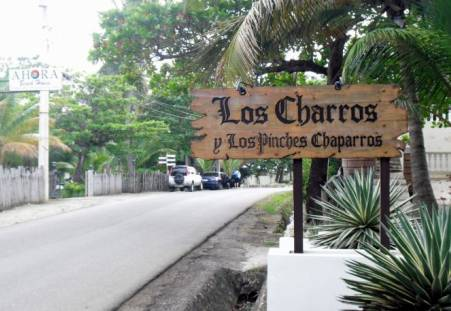 Фото ресторана Los Charros y Los Pinches Chaparros