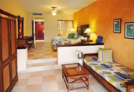 Фото отеля Barcelo Dominican Beach Resort 4*