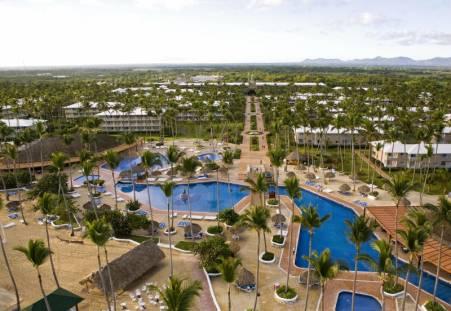 Фото отеля Sirenis Cocotal Beach Resort 5*