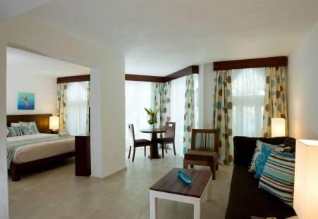 Фото отеля Grand Paradise Playa Dorada 4*